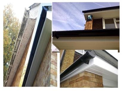 Oakley Roofing Twickenham Fascia And Soffit Installer Near