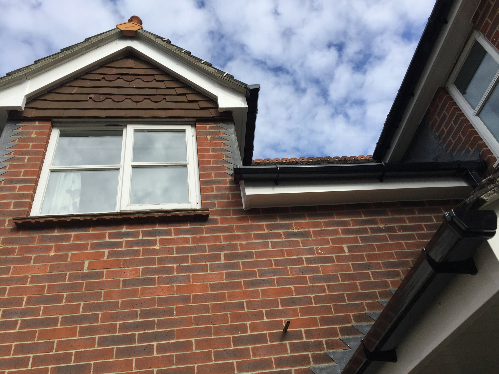 Fascia Replacement Binfield Warfield Fleet Farnham Low