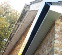 Replacement Fascia Price Instant Fascia Quotation On