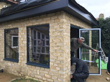 Fascia And Soffit Installer Near Me Fleet Warfield
