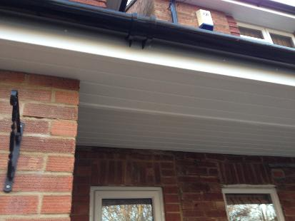 Online Price Fascia And Soffit Fleet Warfield Southwood