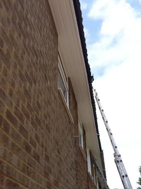Fascias And Soffits Roofing Instant Fascia Quotation On