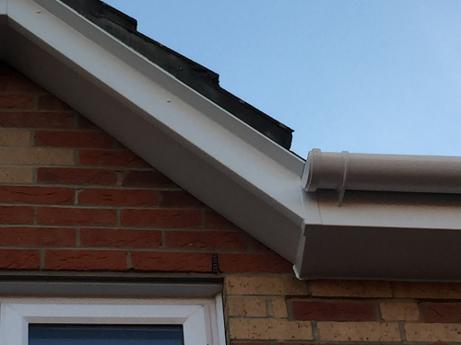 PVCu fascias, White PVCu Fascia, Black PVCu Fascia or Brown PVCu Fascia are all standard colours normally available off the shelf. In addition to these,  PVCu Cladding is also available in a choice of many colours,Hook, Basingstoke, Farnham, Guildford, Cranleigh, Hindhead, Bordon, Petersfield, Camberley, Farnborough, Camberley, Cranleigh, Owlsmoor, Windlesham, Lightwater, Godalming, Winkfield, Reading, Warfield, Bracknell, Crowthorne, Wokingham, Woodley, Henley, Woking, Emmer Green, Reading, Oxford, Stoke Poges, Ammersham, Cove, North Camp, Romsey, Winchester, Andover, Bentley,, Bagshot, Weybridge, Wokingham, Wraysbury, Eton, Sindlesham, Reading, Caversham, Purley on Thames, Richmond on thames, Henley-on-thames,