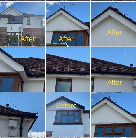 FASCIA AND SOFFITS, FSG, INSTALL CLADDING, PROFESSIONAL installers of fascias